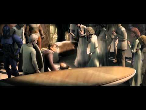 Мультфильм Звездные войны: Войны клонов 1 сезон