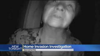 Shocking Home Robbery Caught On Video Just 1 of 4 In Same Night