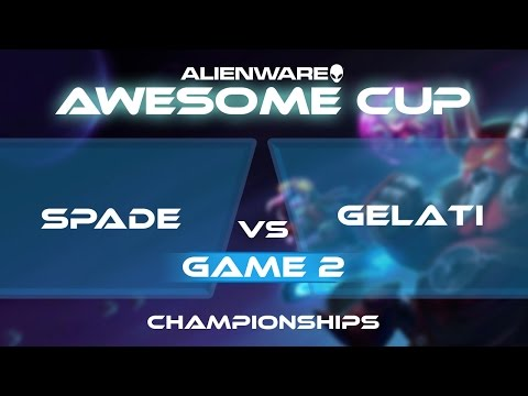 Spade vs Gelati - G2 - AAC2: Championships