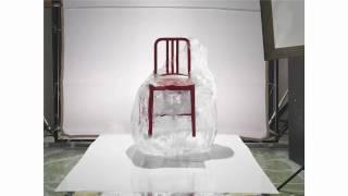 Emeco & Coca-cola - 111 Navy Chair
