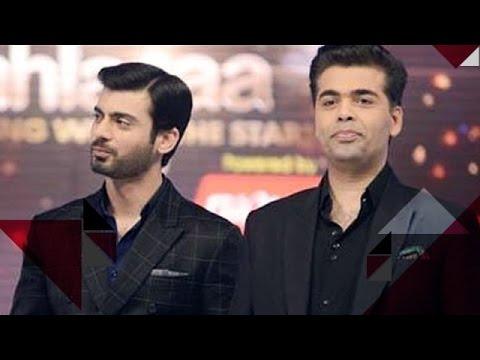 Karan Johar & Fawad Khan In More Trouble | Bollywood Gossip