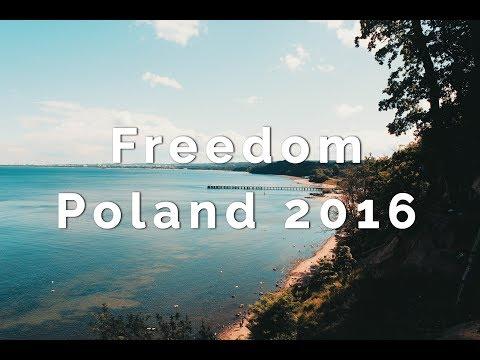 Freedom - Poland Travel Film (2016)