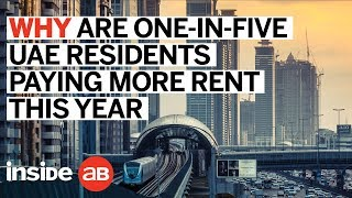 The surprising truth about UAE rental prices