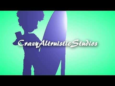 CrazyAltruisticStudios AUDITIONS OPEN (Msp Studio)