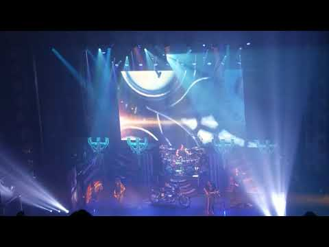 Judas priest Worcester MA March 23rd 3 song encore with Glenn Tipton