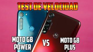 Moto G8 Power Vs Moto G8 Plus | Tecnocat