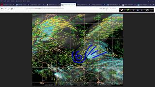 November 12 Hurricane Outlook and Discusson