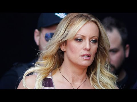 Bill Cunningham - VIDEO: Stormy Daniels Sues Police Officers Over Strip Club Arrest