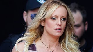 Stormy Daniels sues Columbus police over arrest at strip club