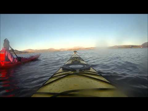 Connel Kayak