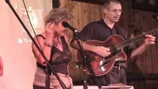 Midwest Gypsy Swing Fest 2010 Harmonious Wail - Temptation