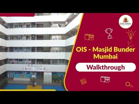 best schools in mumbai - Orchids Masjid Bunder