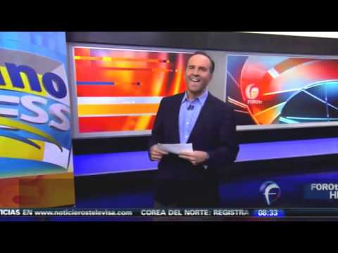 How mexican media reacts to Donald Trump speech? Donald Trump 2015 - 2016 ● Donald Trump Debate