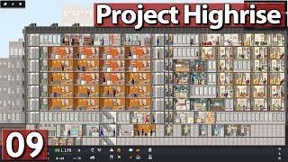 ANSPRÜCHE zum ABWINKEN ► Project Highrise #9