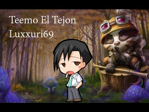 Gameplay - Teemo