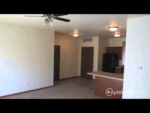 Fountains At Greenhill Apartments In Cedar Falls Ia Youtube