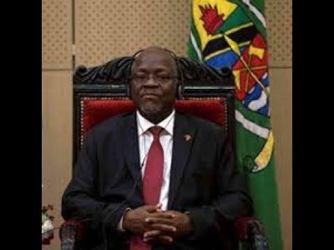 Tanzania news today | EU says Tanzania govt pressure on envoy forced his recall