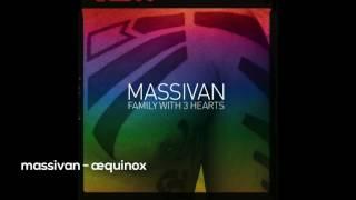 MASSIVAN - Aequinox