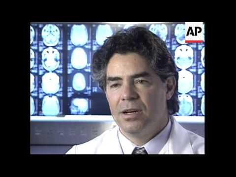 USA: NEW TREATMENT FOR NEUROLOGICAL DISORDER
