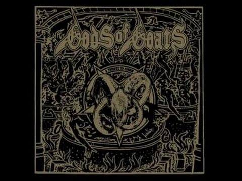 V/A - A Tribute To Venom - Gods Of Goats...