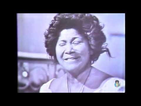 Tribute to Mahalia Jackson (1972)