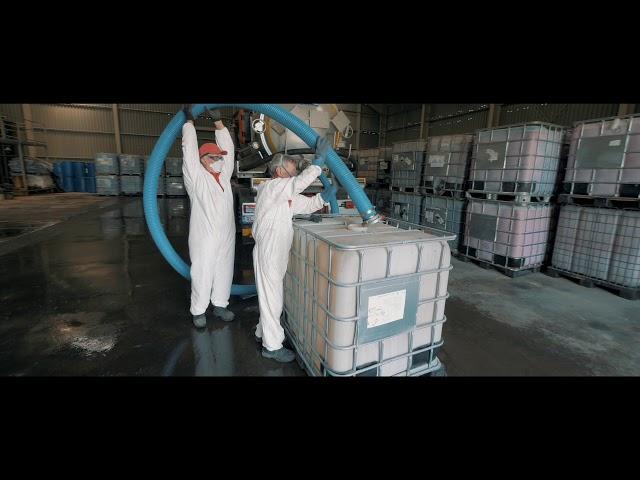 A galgamácsai veszélyes-hulladék lerakó 30 éves és biztonságosan működik