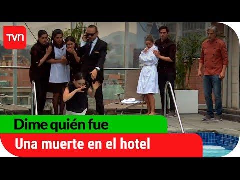 Una muerte despierta nuevas sospechas en el hotel | Dime quién fue  - T1E2