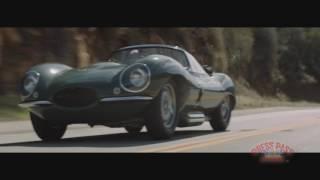 2016 LA Auto Show - Jaguar Unveils NEW Classic XKSS