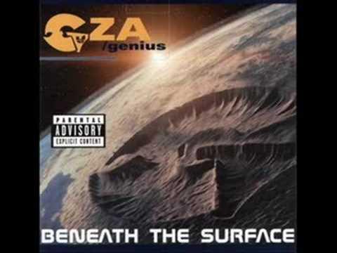 gza - publicity
