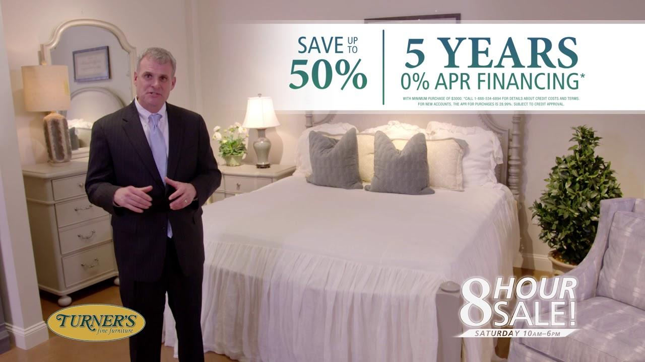 Beau 8 Hour Sale   Turneru0027s Fine Furniture