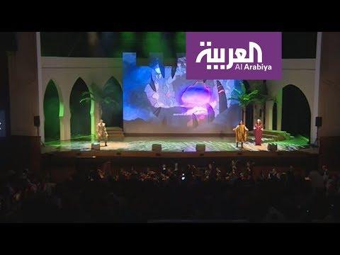 عنتر وعبلة.. أول عرض أوبرالي في السعودية  - نشر قبل 3 ساعة