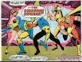 Squadron Supreme - 2nd Appearance!