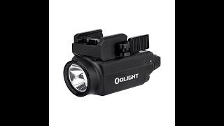 6LDFT Sound Off Olight Baldr S   SD 480p