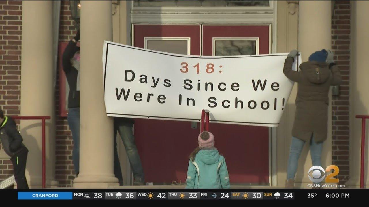 School closings, delays for Monday, Feb. 1, 2021