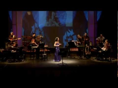 This Masquerade a tribute to the Carpenters Show Savoy Theatre .mp4