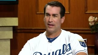 Rob Riggle's Biggest Priority on 9/11? Getting To His Wife | Rob Riggle | Larry King Now
