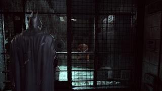 BATMAN ARKHAM CITY CALENDAR MAN HAPPY THANKSGIVING BATFANS