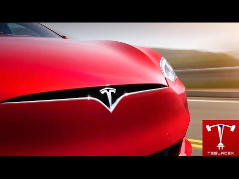 #58 MegaRecenze Tesla Model S (2015 - 2017) | Teslacek