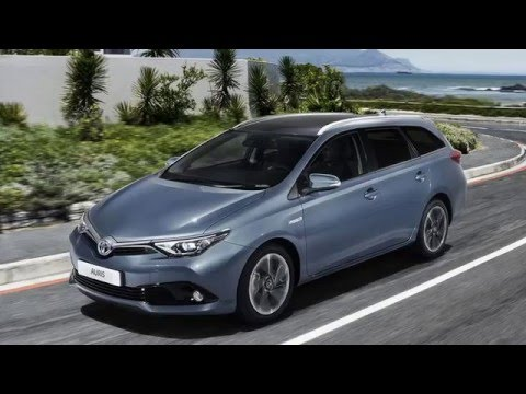 2017 toyota auris touring sports specs prices youtube. Black Bedroom Furniture Sets. Home Design Ideas