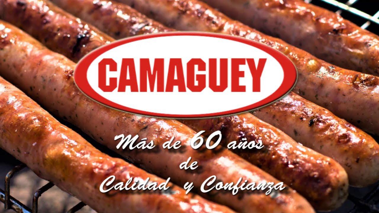 Comercial Chorizo Carnes Frías