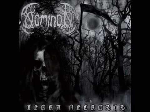 Nominon - Terra Necrosis (Full Album)