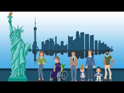 Fair Housing Rights Video - Arabic