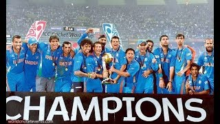'India Waale' | Team India | World Cup 2019 | THE V.O.S.|