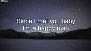 Since I Met You Baby by Ivory Joe Hunter/with lyrics