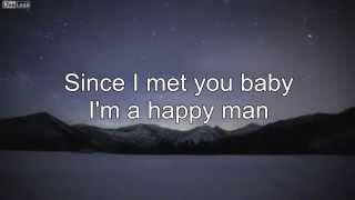 Since I Met You Baby by Ivory Joe Hunter/with lyrics