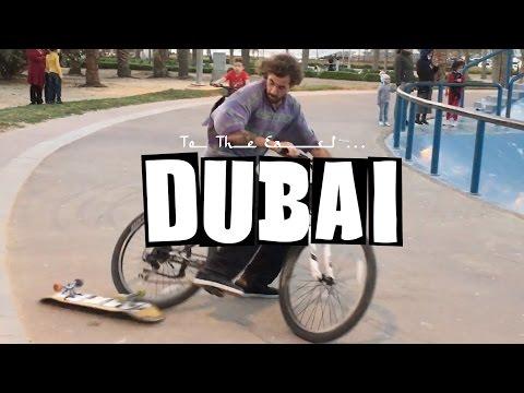 Baker in Dubai