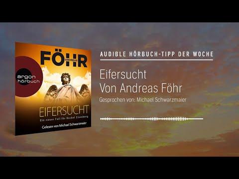 Eifersucht (Rachel Eisenberg 2) YouTube Hörbuch Trailer auf Deutsch