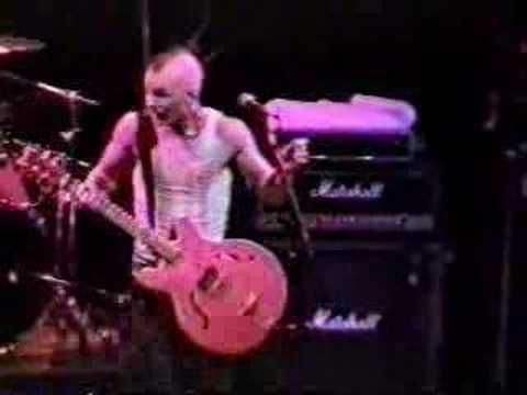 Rancid - Junkie Man