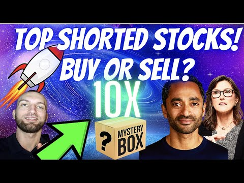 Download BUY THESE 3 SPAC STOCKS BEING SHORTED! CRAZY POTENTIAL! AVOID THESE 6 STOCKS FOR NOW!