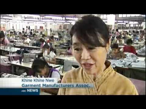 Myanmar: The Next Asian Tiger